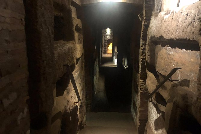 Underground Rome, Catacombs, the Appian way and Roman Castles (8hrs) photo 7