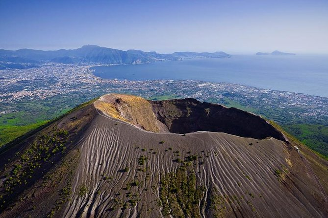 Mt Vesuvio Bike Tour