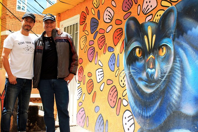 Private Half-Day Walking Tour of Bogotá Shanty Town