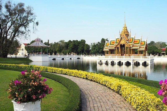 Ayutthaya Historical Temples and Bang Pa-in Palace in a day tour