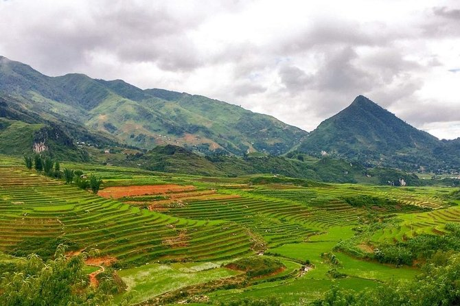 Ma Tra and Ta Phin Village Private Trekking Tour from Sapa photo 1