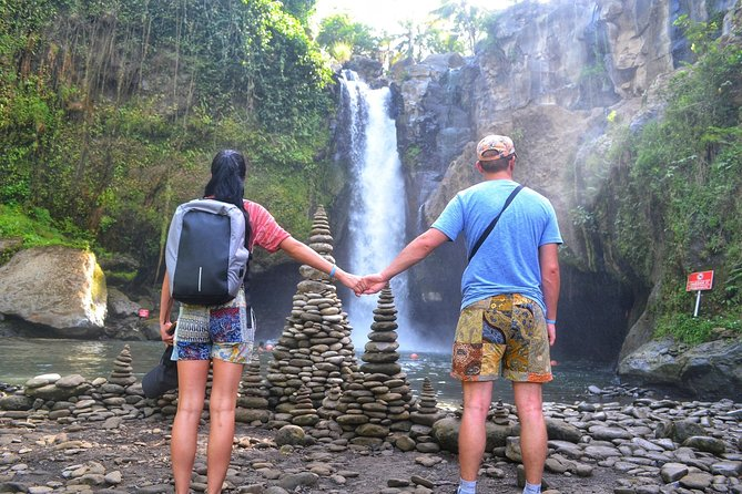 The Best Package 2 Days Tours Explore Bali Island