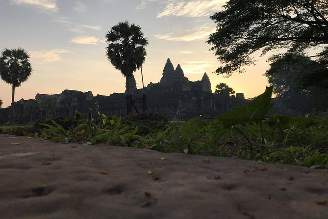 To Go Angkor Wat by Tuk Tuk, Car, Van ( Best Tour ) photo 6