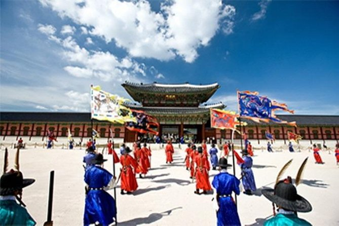 4Day Classic Private tour include Seoul and Suwon, Mt.Seoraksan Park, Sokcho