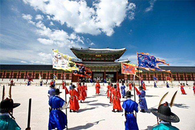 Small Group : Full day Seoul Highlight Tour with Royal palace and Korean BBQ photo 13