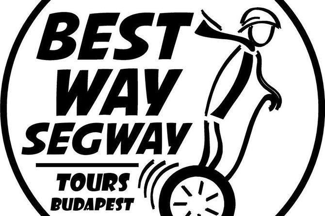 Downtown Segway Tour Budapest