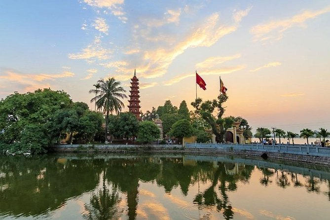 Hanoi City Tour (Private journery-1 day)