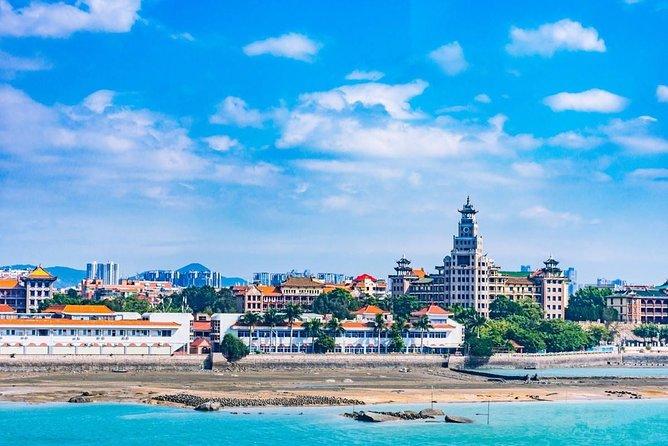 2 Days Leisure Tour to Explore Xiamen City