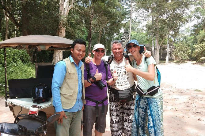1Day Sunrise Angkor Wat Tour With Professional Tour Guide-Join-in Tour photo 11