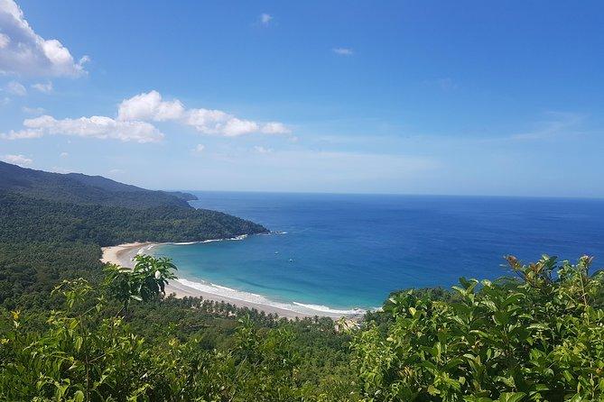 Private Van Hire: Nagtabon Beach & Pakpak Lauin Beach Resort