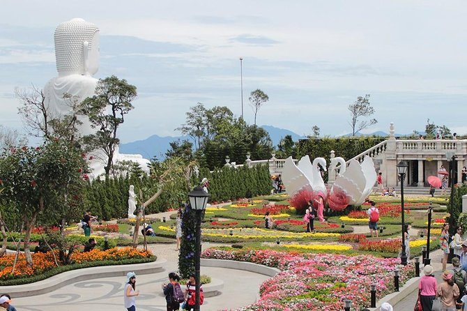 Explore 1 day Ba Na Hills - Amusement Park photo 21