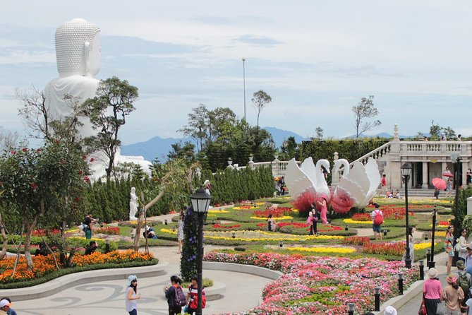 Explore 1 day Ba Na Hills - Amusement Park photo 14