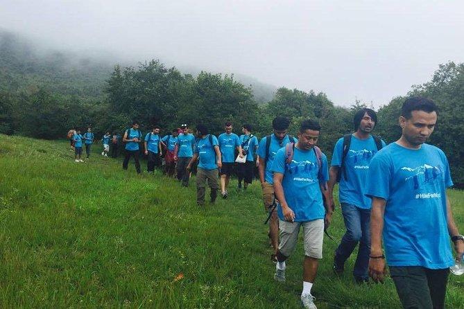 Sankhu - Bajrayogini - Manichur Hike | Hike for Nepal