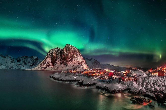 The Magic of the Arctic – Lofoten Islands