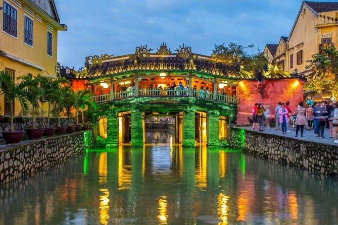 Hoi Sn Halfday - Unesco's Old Town On Foot