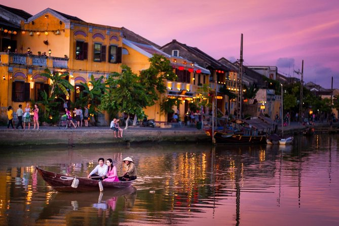 Hoi An Daily Tours – Explore Marble Mountains and Hoi An