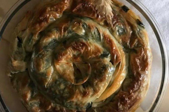 Lets Cook Turkish Food