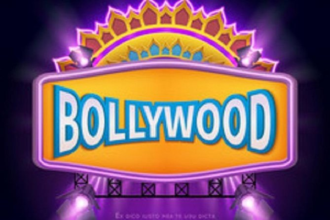 Bollywood Studio tour with Live Dance - Tickets only