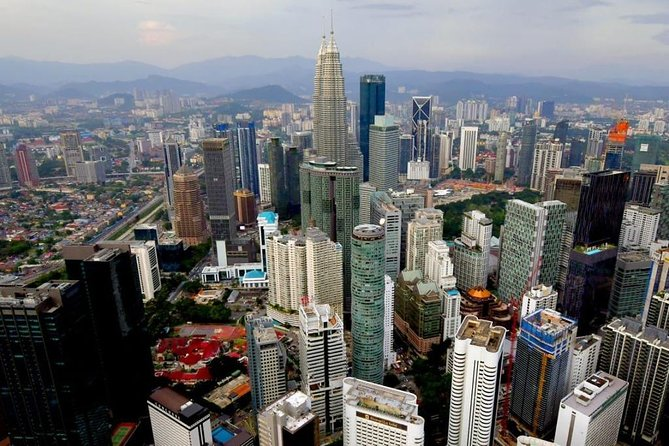 Kuala Lumpur Half Day Hindi Speaking Guided City Tour