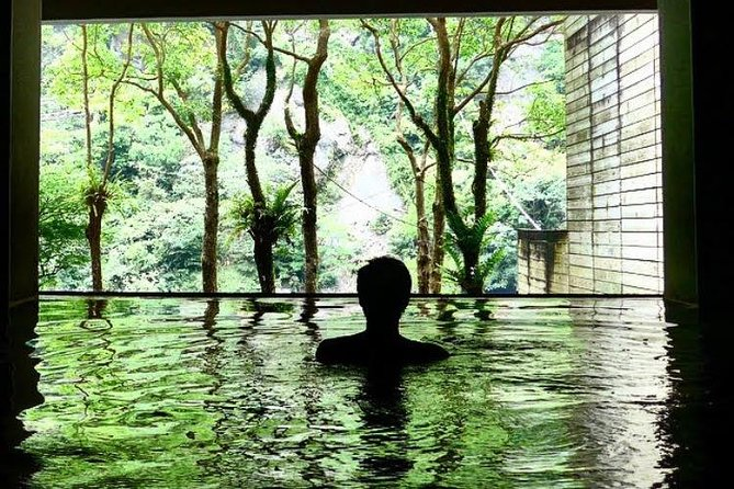 Best Hot Spring Experience in Metropolitan Taipei Area (Wulai) photo 4