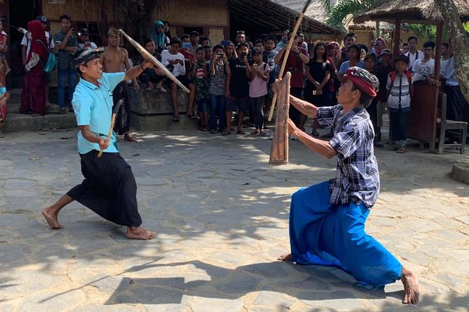 Lombok Private Tour: Sasak Village and Beach Discovery photo 13