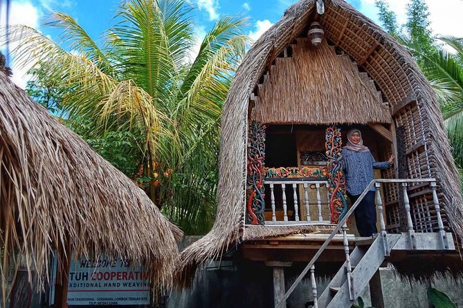 Lombok Private Tour: Sasak Village and Beach Discovery photo 12