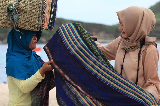 Lombok Private Tour: Sasak Village and Beach Discovery photo 20