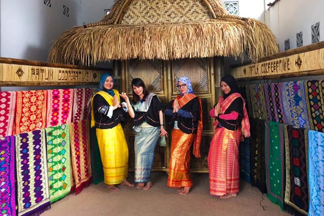 Lombok Private Tour: Sasak Village and Beach Discovery photo 17