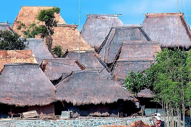Lombok Private Tour: Sasak Village and Beach Discovery photo 30