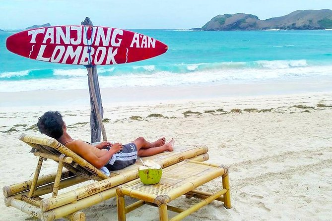 Lombok Private Tour: Sasak Village and Beach Discovery photo 26