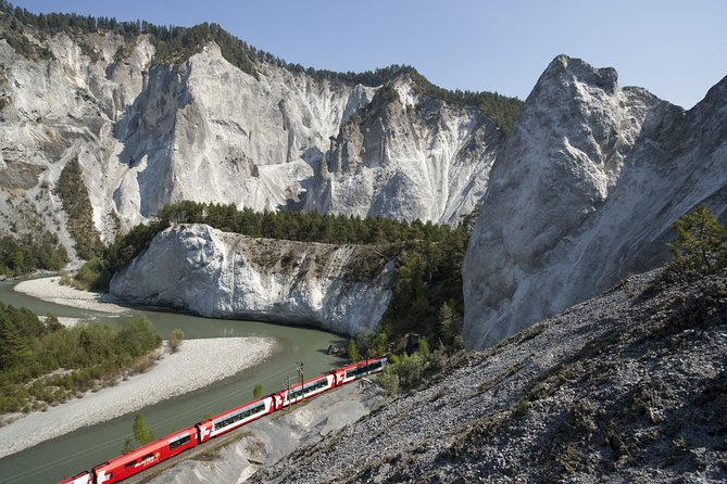 3-Day Glacier Express Tour from Zurich photo 2
