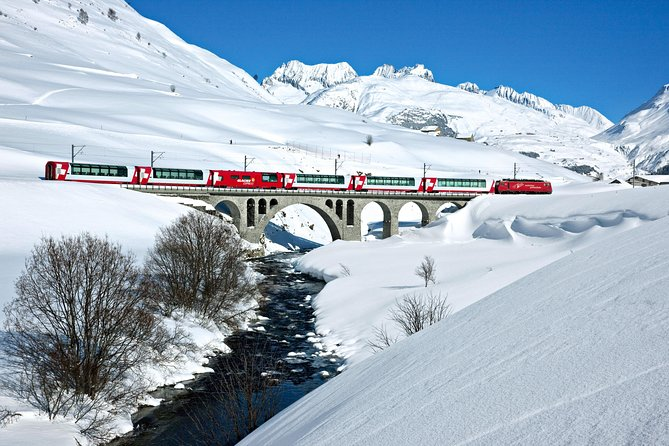 3-Day Glacier Express Tour from Zurich photo 4
