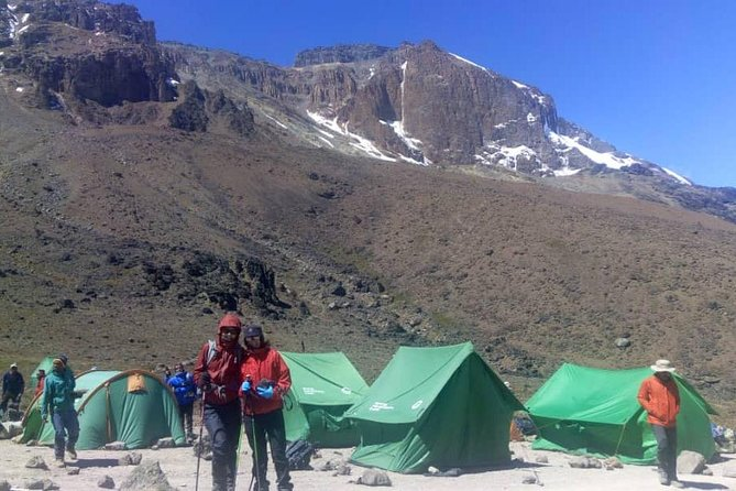 Mount Kilimanjaro Machame Route 6 Days