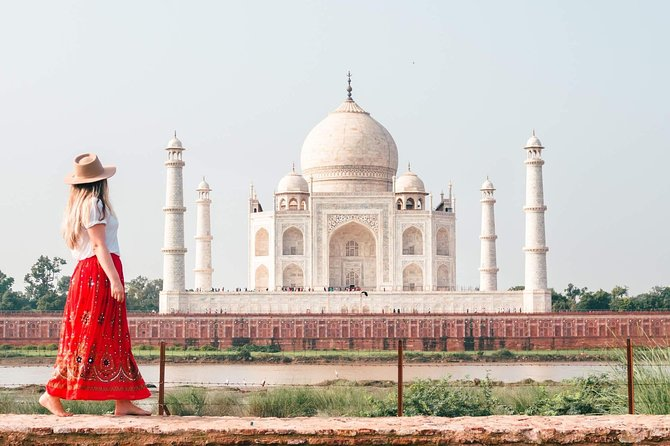 4 Days Delhi-Agra-Jaipur Triangle Tour - India