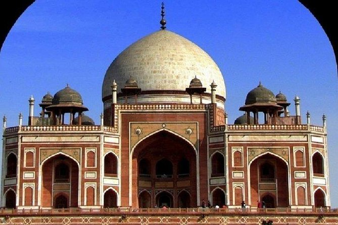 Historical Mughal Tours