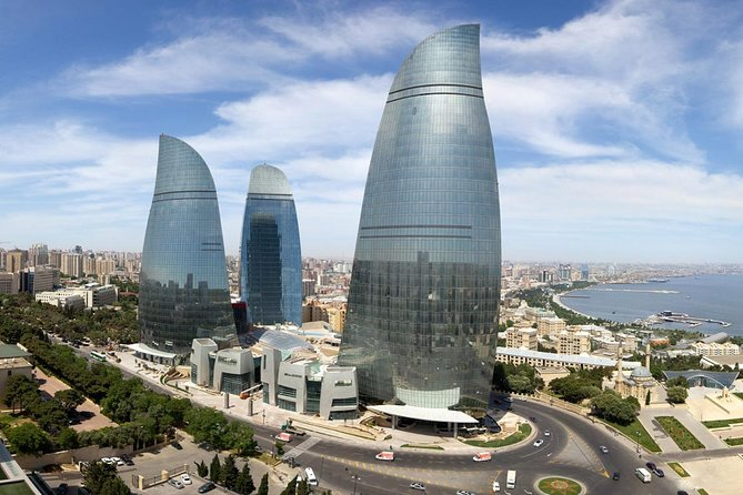 6 Days Tour Baku & Surroundings