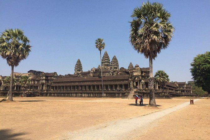 Private Angkor Tour by Car (everything is included in the package) photo 21