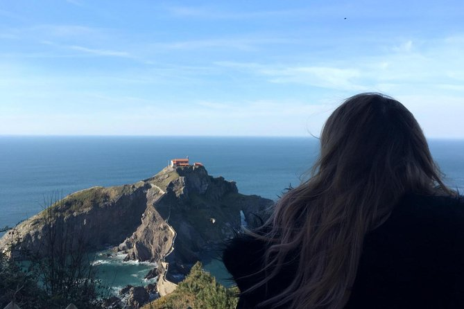 Full day Game of Thrones Tour from Bilbao