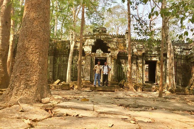 Sunrise at Angkor Private Tour by Car (everything is included in the package) photo 10