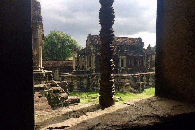 Sunrise at Angkor Private Tour by Car (everything is included in the package) photo 23