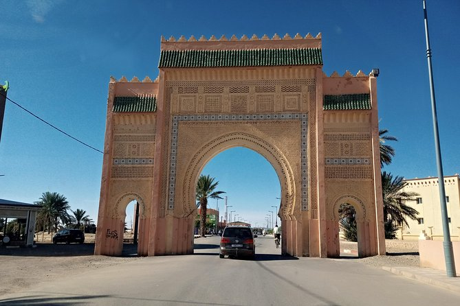 3 Days Luxury private Desert Tour From Fez to Marrakech photo 3