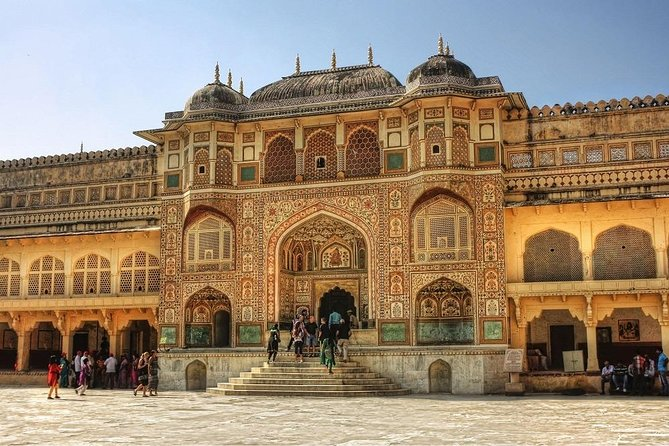 Private 11 Days India Cultural Rajasthan Tour