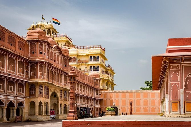 6 - Days Private Golden Triangle Tour with Homestay