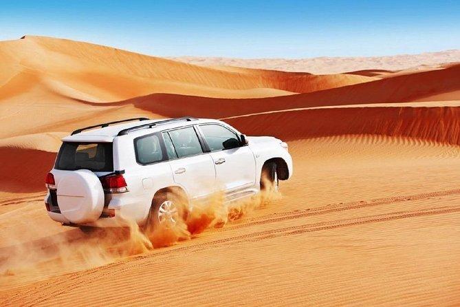 Private 3-Day Desert Tour from Fes to Marrakech via Merzouga Desert