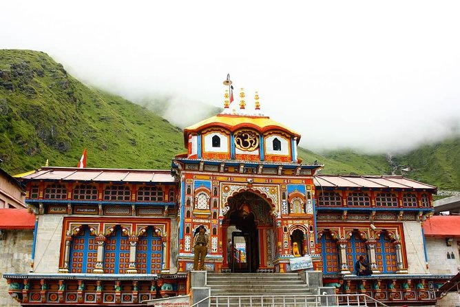 Do Dham Kedarnath, Badrinath Yatra Package from Haridwar photo 4