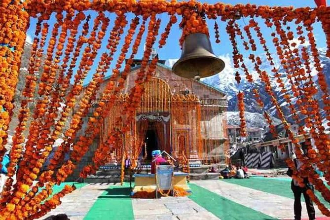 Kedarnath Dham Yatra from Delhi photo 3