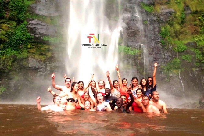 Explore Wli Waterfalls, Mountain Afadjato & Tafi Atome Monkey Sanctuary