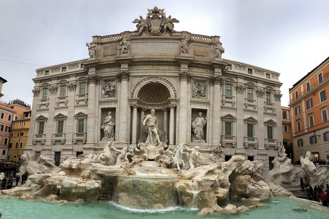 Rome in a day all included, Private Tour Guide, Van, Skip the line tkts & lunch