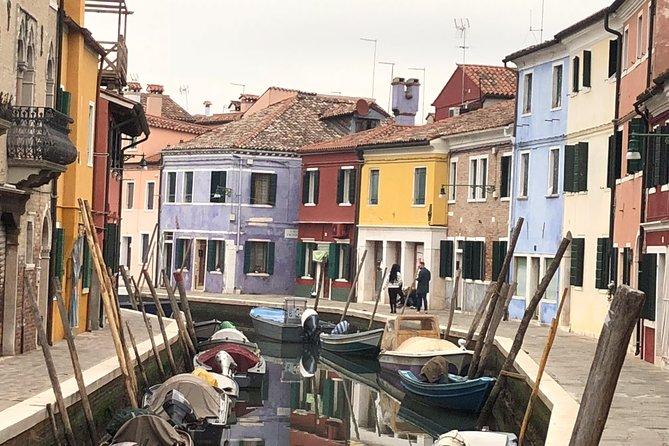 Luxury Italy Tour (7days) Rome, Naples (Pompei), Florence & Venice