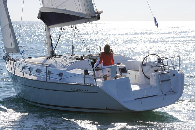 Boat rental - Sailing Cruises Barcelona